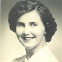 Ruth Irene Moulton
