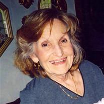 Ethel Lea Dickens (Lebanon)