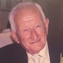 Alfred A. LaCombe Jr.