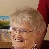 Elizabeth Lois Shook