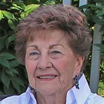 Margaret D. Tracy