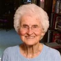 Irene J. Bjerstedt