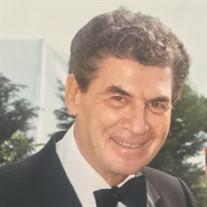 Russell Bilgore