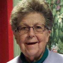 Mary Plummer VanDyke