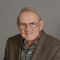 Edward John Hencinski Sr
