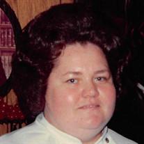 Dorothy Louise Poole