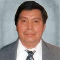 Alejandro Tzun-Vicente