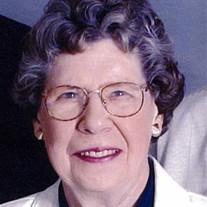 Florence A.  Springborn