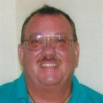 """Robert L. """"Bob"""" McClure Jr"""