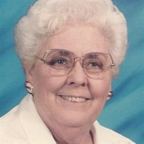 Shirley M. Niles