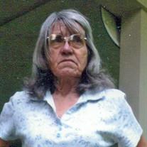 Helen Louise Peters Carroll