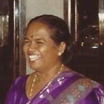 Joyce Nadarajah