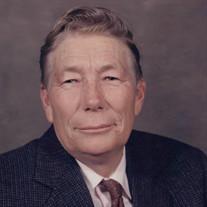Hubert Walton West