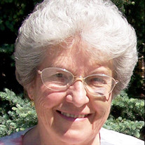 Shirley Coleman Larsen
