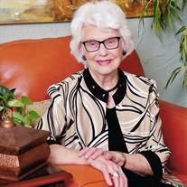 Janice  Ruth Deaton