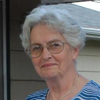 Margaret Caroline Gilmore