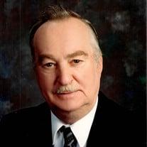Mr. Dennis James Messer