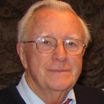 Douglas Arthur Wilson