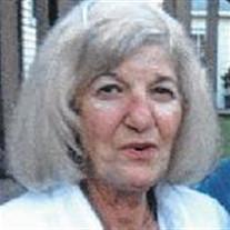Dolores M. DiVirgilio