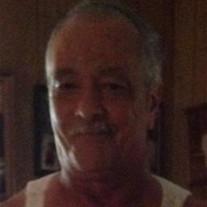 Mr. Donald Ray Thibodeaux Sr.