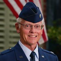Lt. Col. Michael A. Miller