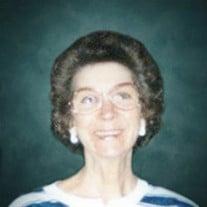 Dorothy Hazel Johnson Higbee