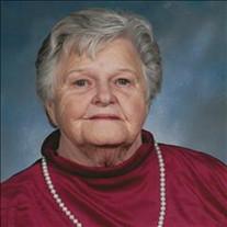 Roberta Ileen Harrison