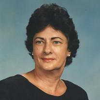Jeanette Walls Elkins