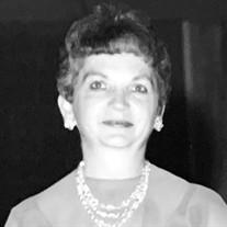 Florence Clare Hankenhof