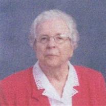 Mary Regina Atkins, SCN