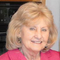 Mary Ann Jones Elliott