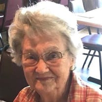 Betty Rice Vaughan