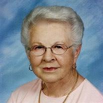 Alice E. Hammers