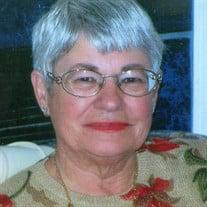 Carol Ann Dorris