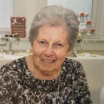 Dorothy Ann Phares