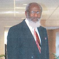 George Cook Jr.