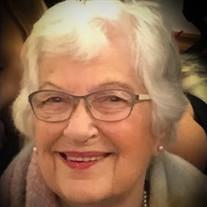Mrs. Joan Murray Aikins (nee MacNeill)