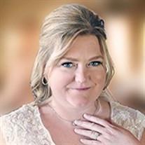 Mrs. Kristi Lee Woodland