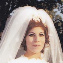 Amparo R. Garza