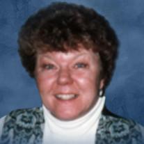 Mrs. Judith  A. Barkes