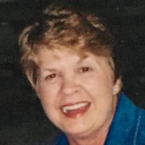 Fredna R. Pickerd