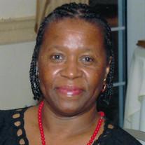 Patricia  A. Bolds