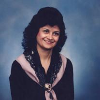 Linda Ann Strickland