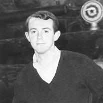 Arthur Grant Jones