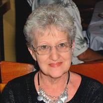 """Patricia Anne """"Patti"""" DeSalvo"""