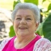 Marian Poole Overcash