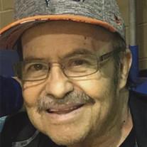 Ernie  Erme  Trujillo