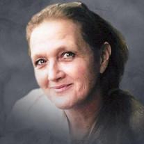 Susan Kaye Walls