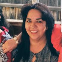 Etelvina Chavez Gutierrez