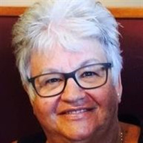 Patricia  Ann Aker